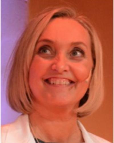 Cecilie Gudveig Gjerdes bilde