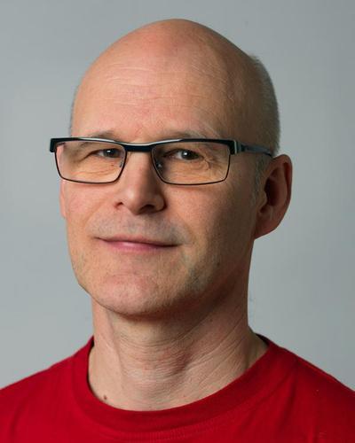 Torsten Erikssons bilde