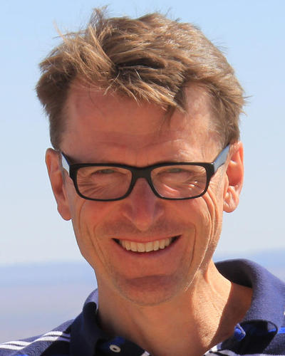 Ivar Rønnestad's picture