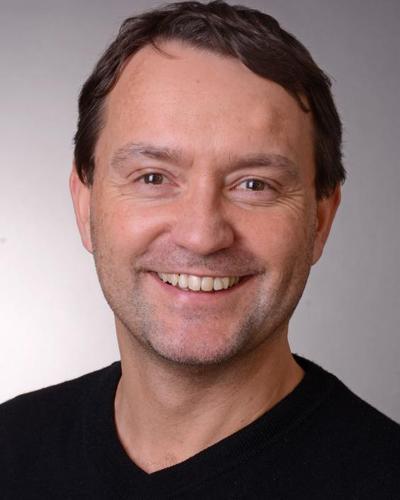 Ørjan Hauge's picture