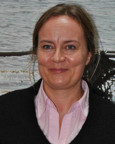 Kristin Kalviks bilde