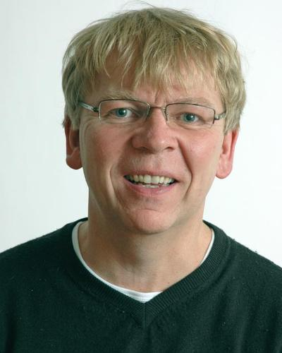 Hans-Petter Isaksens bilde
