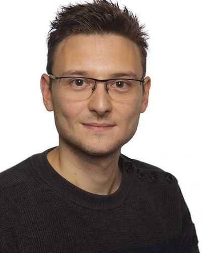 Julien  Laloyauxs bilde