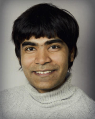 Intakhar Ahmads bilde