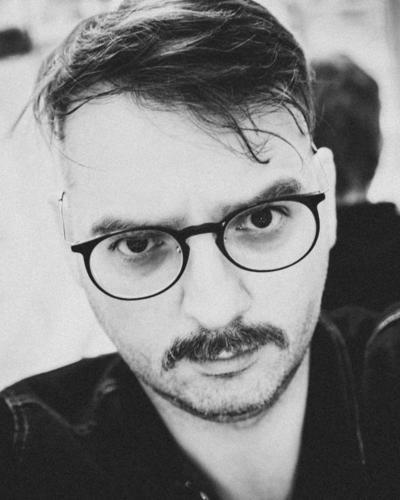 Tomasz Tadeusz Kantykas bilde