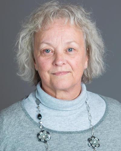 Grethe Underland's picture