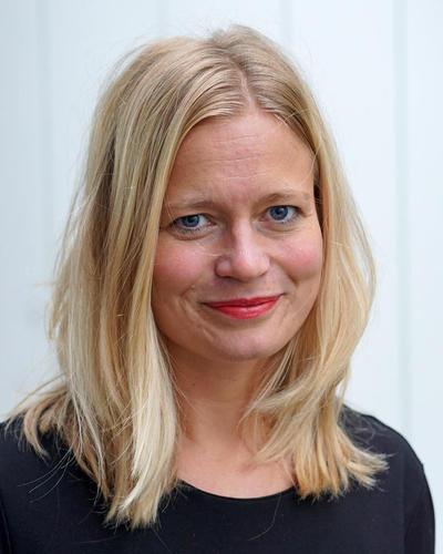 Ingvild Strøm Hansens bilde