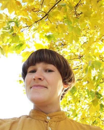 Laura Elisabet Drivdal's picture