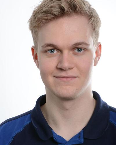 Fredrik Strøm Sæthres bilde
