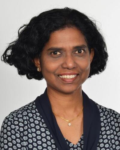 Sivakami Rethnam Haug's picture