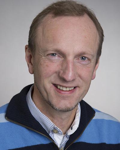 Gjert Bakkevold's picture