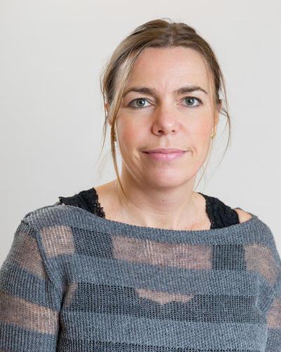 Aud Irene Mehammers bilde