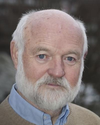 Jakob J. Stamnes's picture