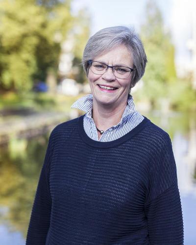 Lise Gundersens bilde