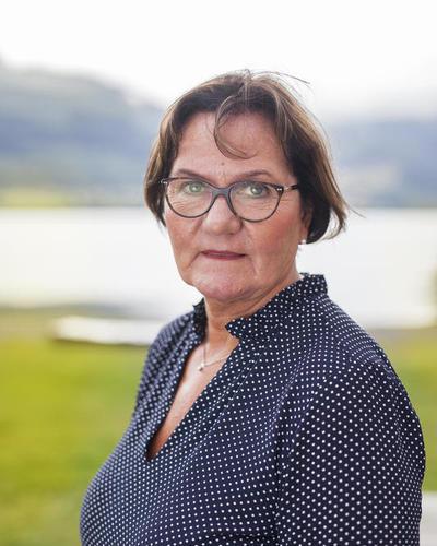 Eva Beate Ulsteins bilde