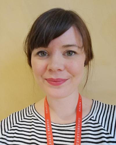 Trine Pernille Klokkerud's picture