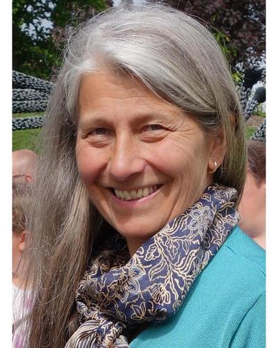 Gitte Hansens bilde