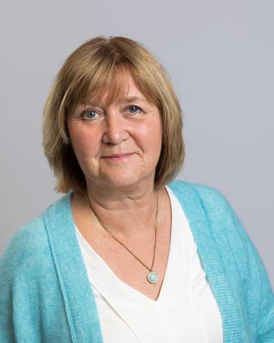 Bente Huse Haktorson's picture