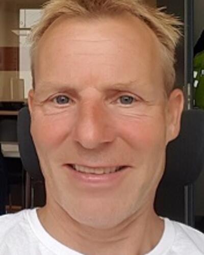 Svein Erik Johannessens bilde