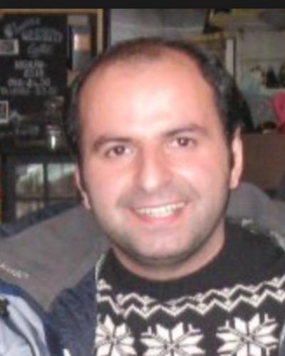 Mostafa Bakhoday Paskyabis bilde