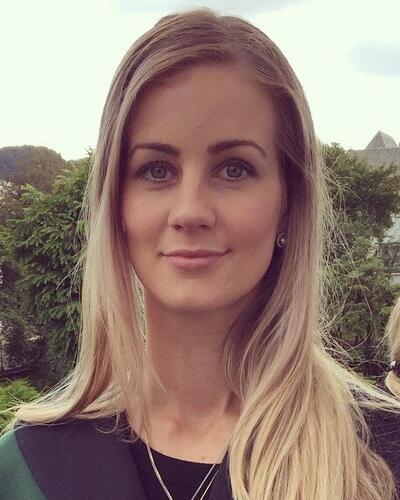 Camilla Løhres bilde