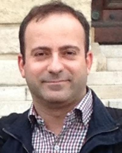 Mohsen Tooranis bilde