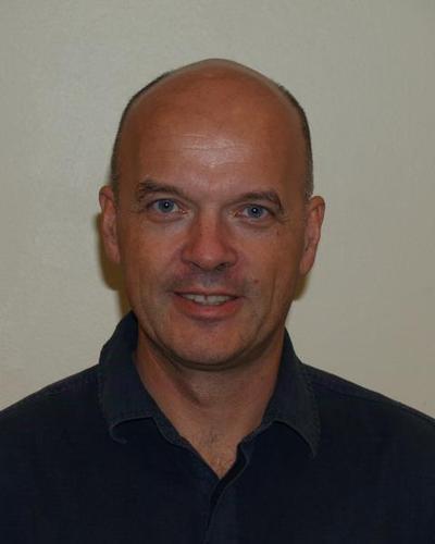 Bjørn Johan Arntzen's picture
