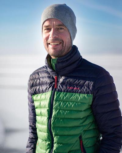 Tor Eldeviks bilde