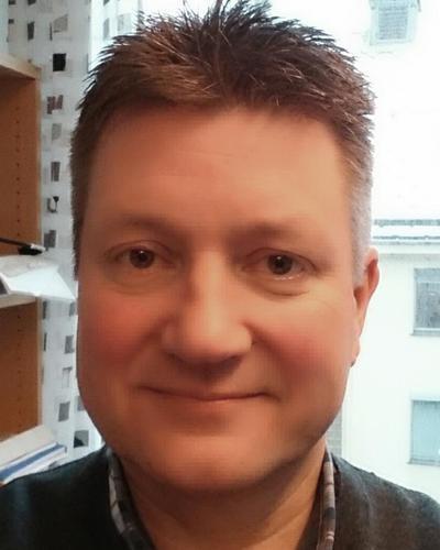 Jan Kristian Walde Johnsen's picture