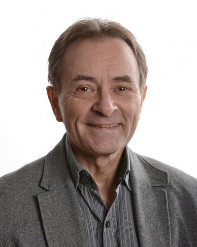 Ivar Bleiklie's picture