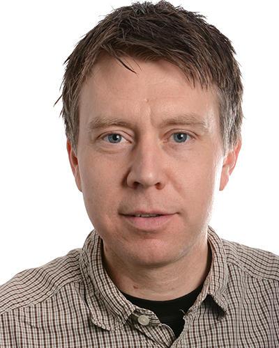 Lars Olaf Haaheims bilde
