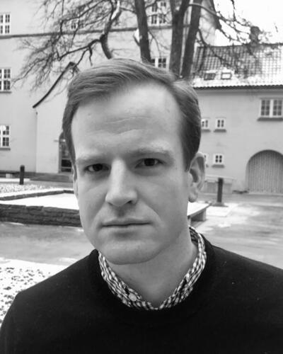 Erlend Liisberg's picture