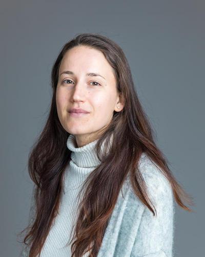 Sara Sumic's picture