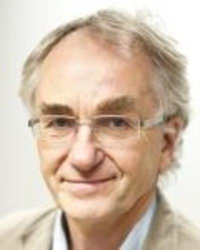 Sverre Sandberg's picture