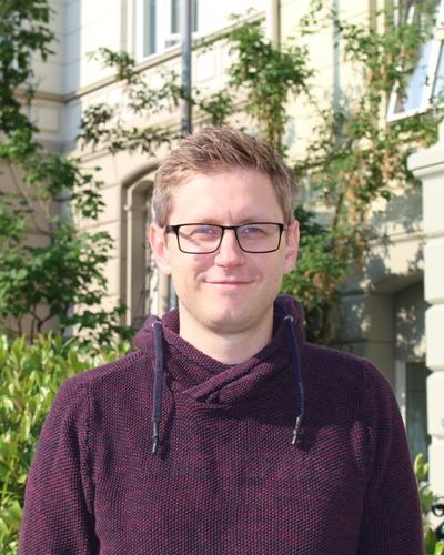 Thomas Marius Hugøy's picture