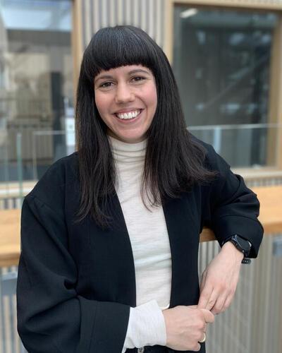 Heidi Espedal's picture