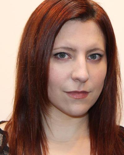 Rebecca Lynn Radlicks bilde