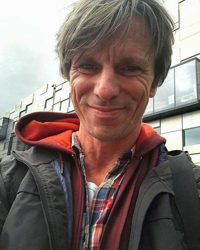 Geir Harald Samuelsens bilde