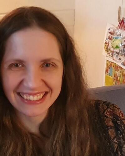 Line Mari Johnsen's picture