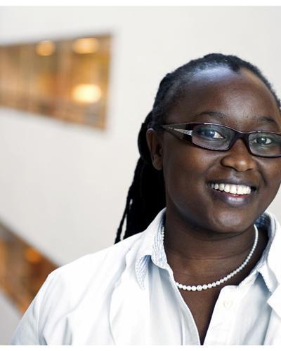 Martha Chekenya Enger's picture