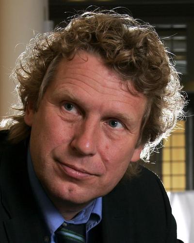 Bernd Raffelhuschen's picture