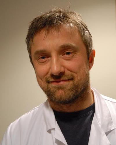 Sverre Lehmann's picture