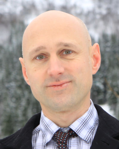 Bernt Bøgvald Aarli's picture