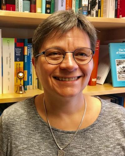 Gisela Böhms bilde