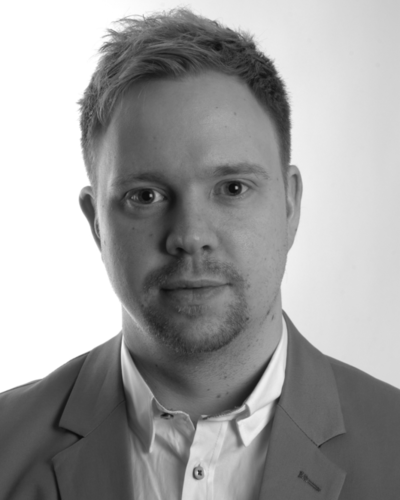 Thomas Vikestad Kalviks bilde