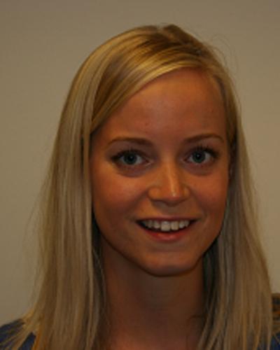 Mari Fjalstad Jensens bilde