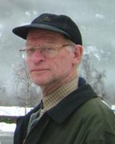 Arild Holt-Jensen's picture