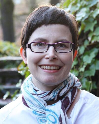 Susanne M Sørensen Herness bilde