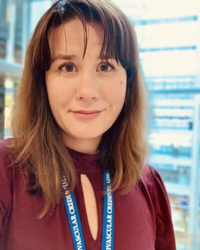 Helga Bergljot Midtbø's picture