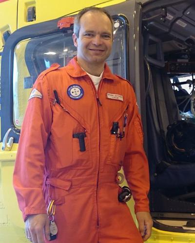 Øyvind Østerås's picture